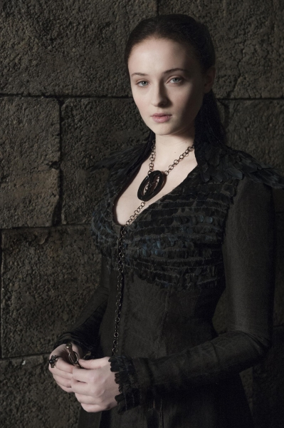 Photo Flash: Images from Last Night's GAME OF THRONES
